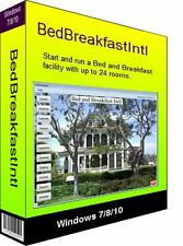 International Bed & Breakfast,Run your own B&B,Made in the USA