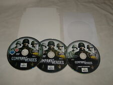 Company of Heroes (PC, 2007)