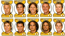 Hawthorn Hawks AFL Select Footy Faces Cards   FREE SHIPPING