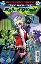Harley Quinn # 7 DC NM Regular Cover