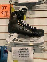 Bauer Supreme S27 Hockey Skates (NEW IN BOX)