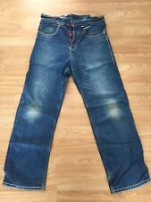 Levis Red Jeans Wait 32 Length 32 Used