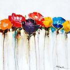 Yosemite Artwork - Jeweled Poppies I
