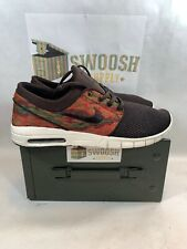 1c9e9d69580 Nike Brown Nike SB Stefan Janoski Athletic Shoes for Men for sale