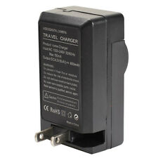 NB-6L Battery Charger for Canon Powershot S90 SD85 SD1300 SD3500 SD980
