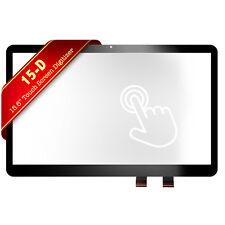 """HP TouchSmart 15-d020dx 15-d045nr 15-d040ca 15.6"""" Touch Screen Digitizer FAST!"""
