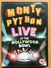 John Cleese Michael Palin MONTY PYTHON LIVE AT THE HOLLYWOOD BOWL ~ 1982 DVD