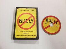 Bully (DVD, 2012, Widescreen)