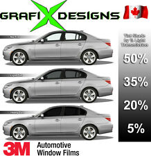 """3M FX ST Automotive Window Film / Tint 12FT x 36"""" Roll FX-ST 20%"""