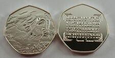 TOLKIEN & MIDDLE EARTH Fine Silver Commemorative. Rune Translator, Dragons