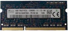Memoria RAM Hynix DIMM 204-pin per prodotti informatici da 4GB