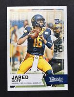 2016 Classics #262A Jared Goff RC - NM-MT
