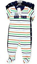 76eab68bbde5 Carter s Boys  One-Piece 100% Cotton Sleepwear (Newborn-5T)