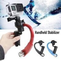 Handheld Gimbal Stabilizer Grip Bracket Holder for GoPro Hero 2 3 3+ 4 Steadicam