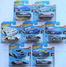 Hot Wheels 2020 HW Race Team choose! Mustang GT Dodge Chevy Impala Camaro Grand
