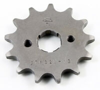 JT 13 Tooth Steel Front Sprocket 520 Pitch JTF328.13