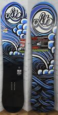 Lib Tech Jamie Lynn Short Wide C3 Snowboard 147 cm Libtech New 2020