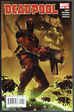 DEADPOOL  1  NM/9.4  - 1st issue of DP's 2nd volume!