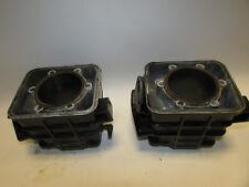 Seadoo Jet Ski, 2004 3D RFI, Engine Cylinders With Pistons 82.04mm 420623086