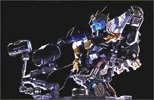 *USA Bandai FORMANIA EX LED Mobile Suit Gundam Char Counterattack Nu Gundam bust