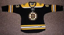Boston Bruins NHL / 2012-13 Home MARCHAND 63 MENS Ice-hockey Jersey / Shirt. XXL