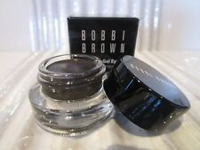 BOBBI BROWN LONG-WEAR GEL EYELINER # 25 PATINA INK .1 OZ BOXED