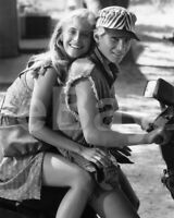 The Legend of Billie Jean (1985) Helen Slater, Christian Slater 10x8 Photo