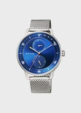 Paul Smith Church Street 863317 Navy Wristwatches