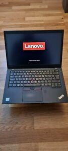 "Lenovo ThinkPad T470s 14"" (225GB, Intel i7, 20GB) Office 2019 TOP Laptop"