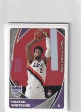 Panini NBA 2020-21 Sticker & Card Collection Sticker No. 466 Hassan Whiteside