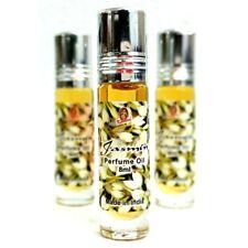 Kamini Roll On Perfume Jasmine Premium Natural Perfume Fragrance Scented