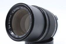 Olympus Om-System Zuiko Auto-T 135mm f3.5 Olympus OM Mount Lens - Very Good