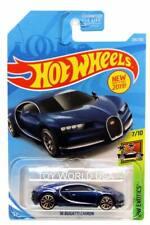 2019 Hot Wheels #236 HW Exotics '16 Bugatti Chiron