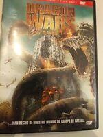 Dvd  DRAGON WARS ( D WAR  ) HAN HECHO DE NUESTRO MUNDO SI CAMPO  DD BATALLA ...