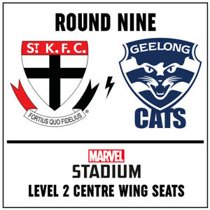 St. Kilda v Geelong- Level 2 Centre Wing