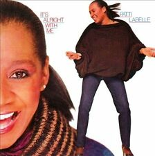 It's Alright with Me by Patti LaBelle (CD, Feb-2011, BBR (UK))
