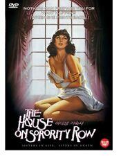 The House on Sorority Row (1983, Mark Rosman) DVD NEW