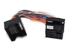 1:1 Most QUADLOCK Stecker - Buchse 30cm Verlängerung 40 PIN FAKRA Kabel Adapter