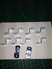 Picture Framing 16mm Off Set Clips Pack Of 10