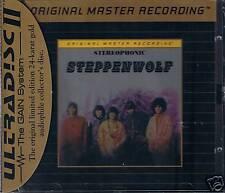 Steppenwolf Steppenwolf MFSL Gold CD Neu OVP Sealed 714