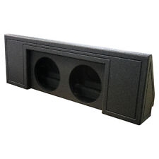 """Qpower QBCOLORADOCAN102015 Qbomb 10"""" For 2015-2017 Colorado & Canyon Woofer Box"""