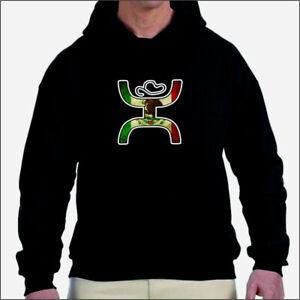 MEXICO HOOEY HOODIE Unisex Pullover Hoodie Sweater Gildan