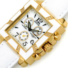 DEDIA Lily MQ Ladies Diamond Watch (Brand New) Retails at $1800.00