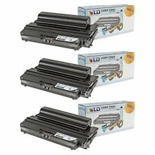 LD © Compatible Set of 3 Xerox 106R01246 Laser Toners for Xerox Phaser 3428