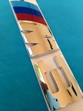 LOGO BMW M3 E36 E46 SERIE 3 BADGE ORIGINAL 330 335 320 320 318 I D