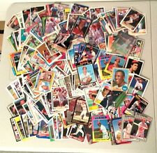 Lot of over 400 CINCINNATI REDS baseball cards - all different years!!