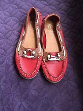 Carl Scarpa Deck Shoe 38 5.5