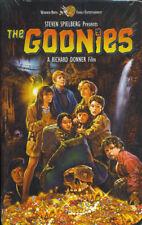 The Goonies SEALED VHS Sean Astin, Josh Brolin, Corey Feldman (Clamshell Case)