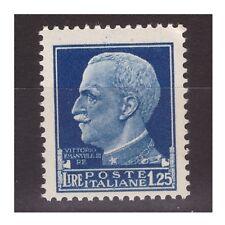 REGNO 1929  -  IMPERIALE    LIRE 1,25   NUOVO  **