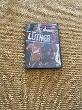 Luther Season Three DVD Set, Sealed
